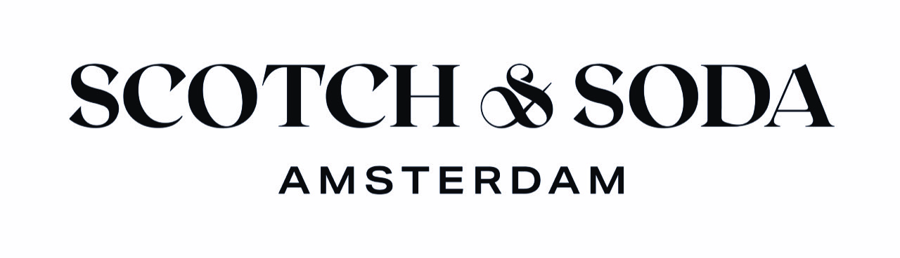 Logo marque scotch and soda
